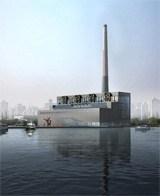Shanghai Contemporary Art Museum. Courtesy: Shanghai Biennale
