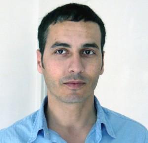 Abdallah Karroum. Photo: africansuccess.org