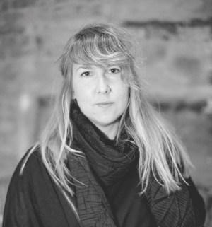 Stina Edblom, Co-Curator and Producer. Photo: Attila Urban. Courtesy Göteborg International Biennial