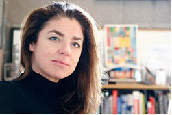 Sylvie Fortin. Courtesy Biennale of Montréal