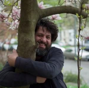 Juan A. Gaitán. Photo Danh Vo, Courtesy ICI