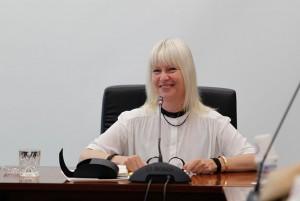 Maria Lind