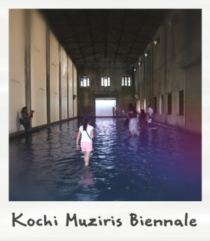 Kochi Mizuris Biennale