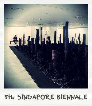 5th Singapore Biennale