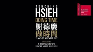 Tehching Hsieh