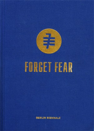 forget fear