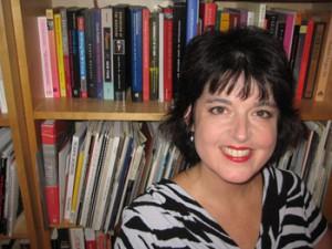 Deborah Cullen. Image: Deborah Cullen Archives.