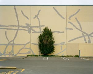 "Tim Veling, ""New World, Durham Street, Christchurch. From the series Adaptation"", 2011–2012. C-type print, 1500x1200mm."