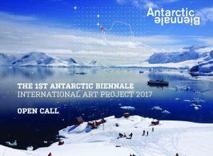 Antarctic Biennale