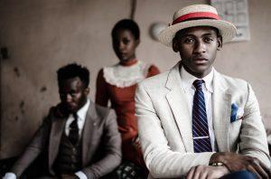 © Harness Hamese Khumbula Family Portrait 2014