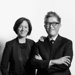 Sharon Johnston and Mark Lee, Artistic Directors of the Chicago Architecture Biennial 2017
