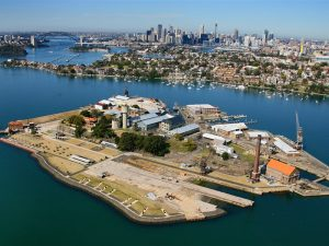 Biennale of Sydney CEO
