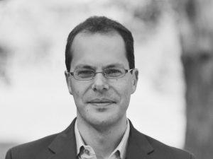 Gabriel Pérez-Barreiro