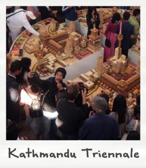 Kathmandu Triennale