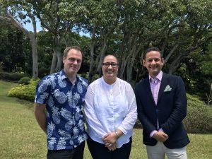 Honolulu Biennial 2019