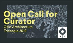 slo Architecture Triennale 2019