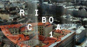 Riga Biennial concept