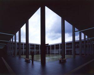 Echigo-Tsumari Art Triennale 2018