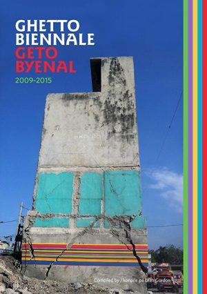 Ghetto Biennale book
