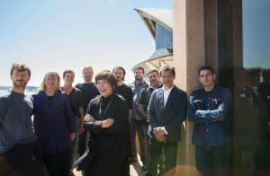 Biennale of Sydney Artists