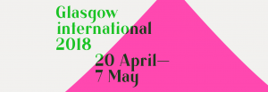 Glasgow International 2018