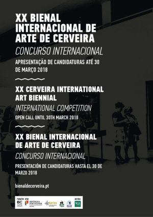 Cerveira Biennial International Competition