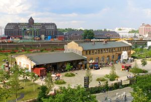 10th Berlin Biennale Venues