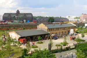 10th Berlin Biennale Venues