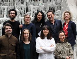 Biennale de Lyon 2019