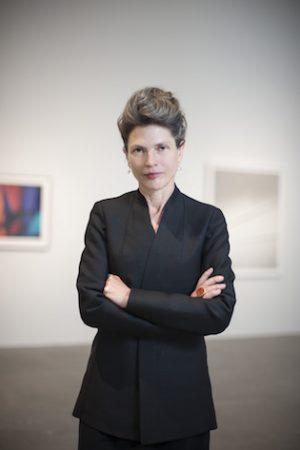 Ingrid Schaffner