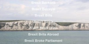 Brexit and the Arts