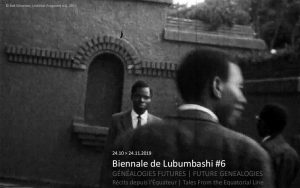 Lubumbashi Biennale