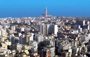Biennale Internationale de Casablanca