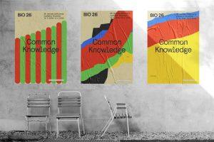 BIO 26 – Common Knowledge