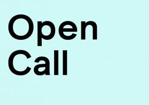 digital open call