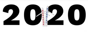 Bangkok Biennial 2020