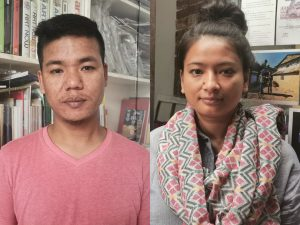 Kathmandu Triennale 2020
