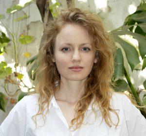 Stefanie Hessler
