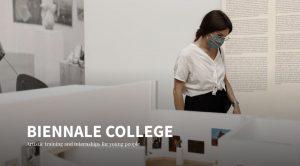 Venice Biennale College
